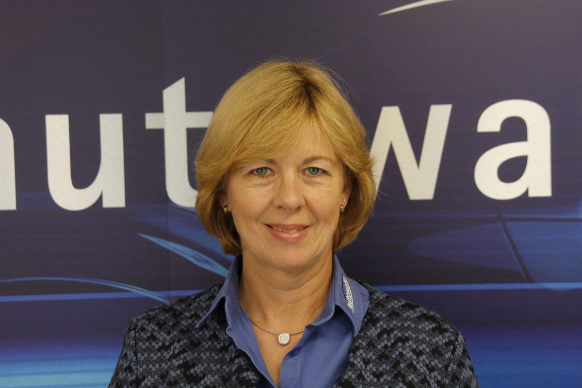 Ingrid Gerst