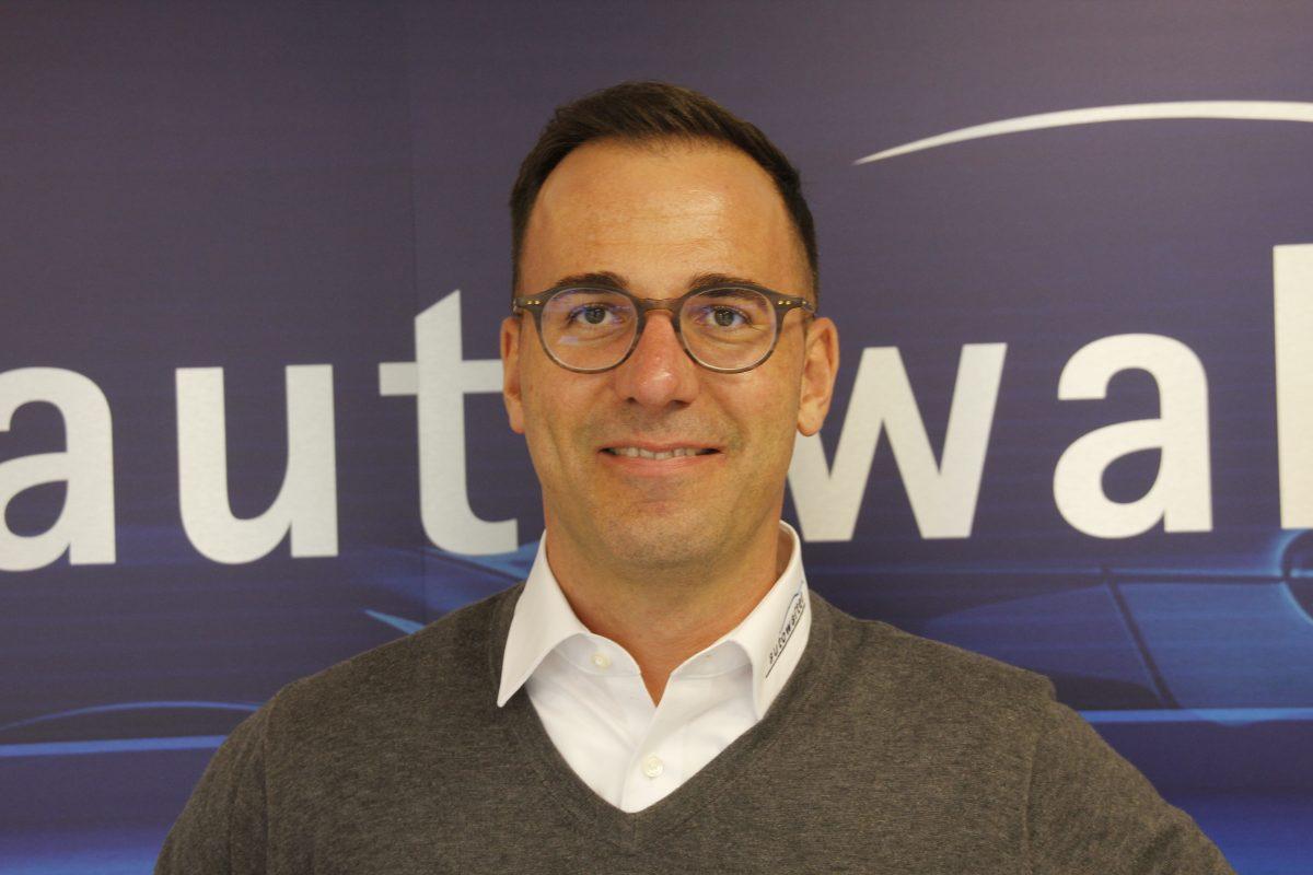 Steffen Walter