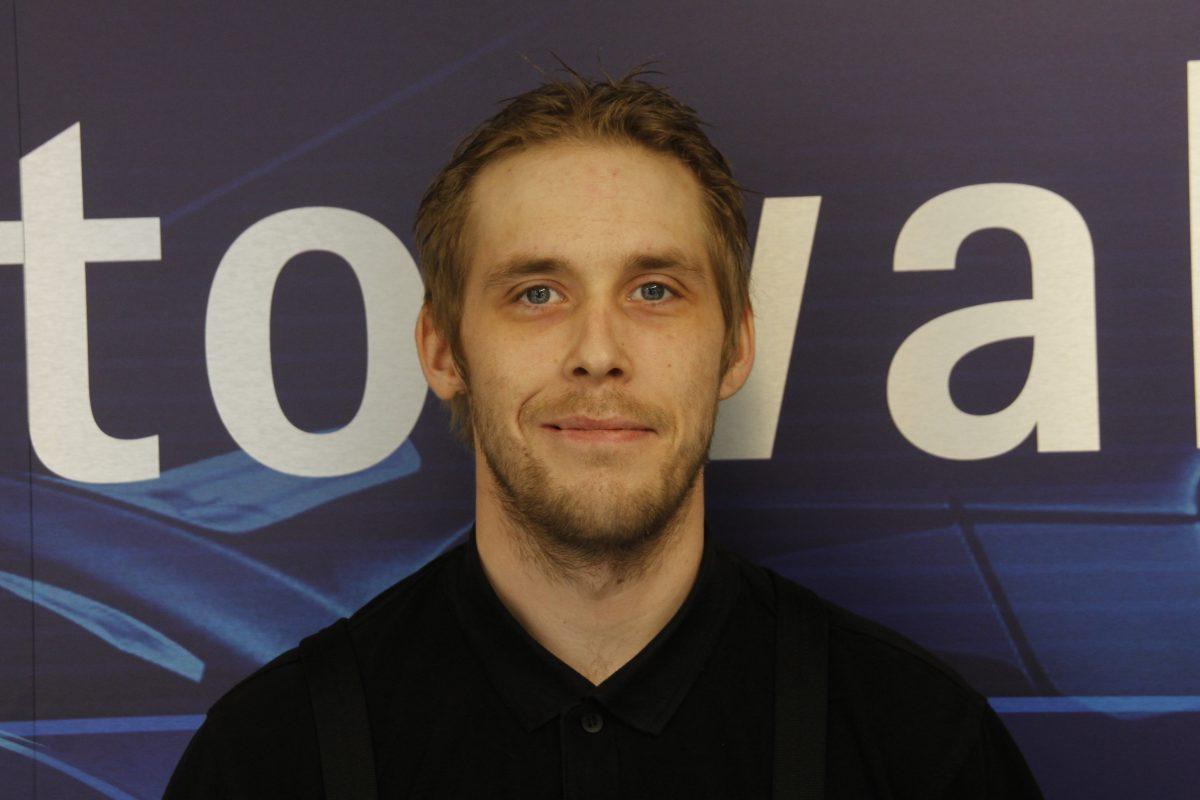 David Nixdorf